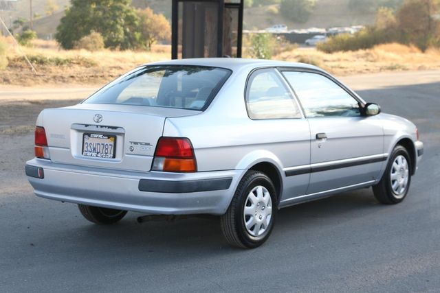1996 Toyota Tercel DX Santa Clarita, CA 6