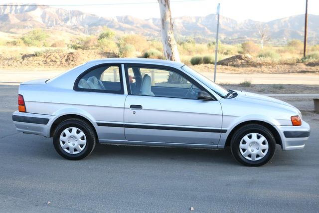 1996 Toyota Tercel DX Santa Clarita, CA 11