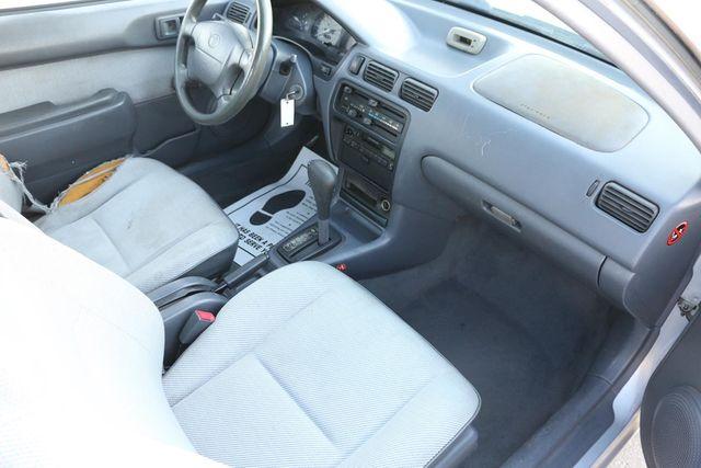1996 Toyota Tercel DX Santa Clarita, CA 8
