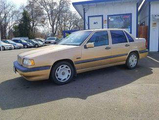 1996 Volvo 850 Chico, CA 1
