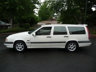 1996 Volvo 850 GLT w/Sunroof in Portland OR, 97230
