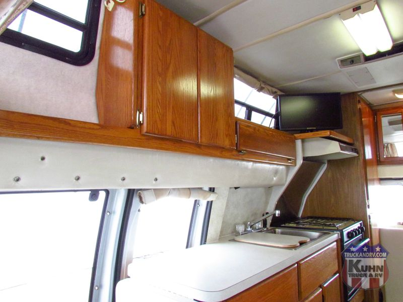 1997 Airstream B190   in Sherwood, Ohio