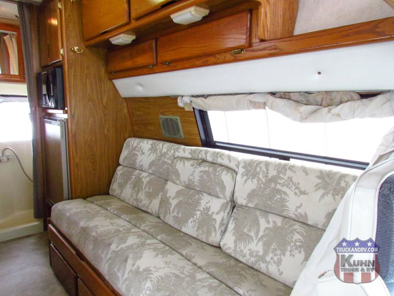 1997 Airstream B190   in Sherwood, Ohio
