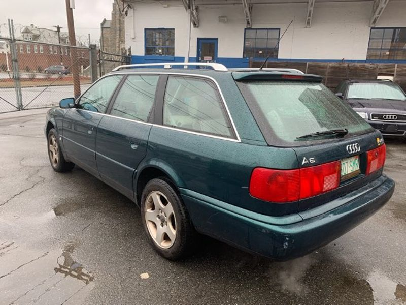 1997 Audi A6   city MA  European Motorsports  in Lawrence, MA