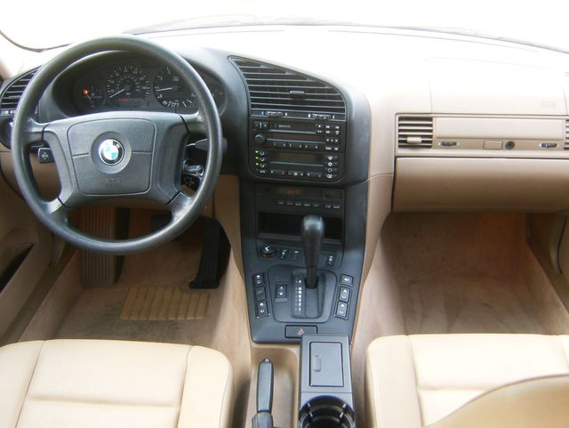 1997 BMW 318i Sedan in West Chester, PA 19382