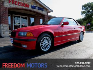 1997 BMW 328i 328icA in Abilene,Tx, Texas 79605