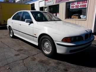1997 BMW 5-Series 540IA St. Louis, Missouri 16