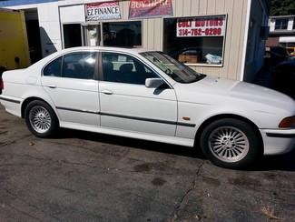 1997 BMW 5-Series 540IA St. Louis, Missouri 17