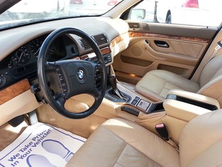 1997 BMW 5-Series 540IA St. Louis, Missouri 18