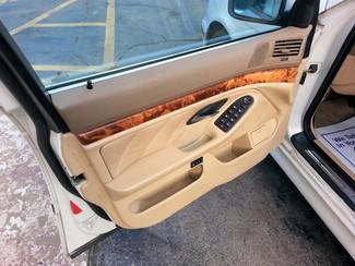 1997 BMW 5-Series 540IA St. Louis, Missouri 22