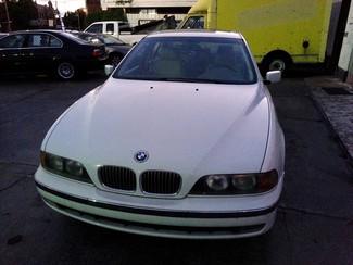 1997 BMW 5-Series 540IA St. Louis, Missouri 26