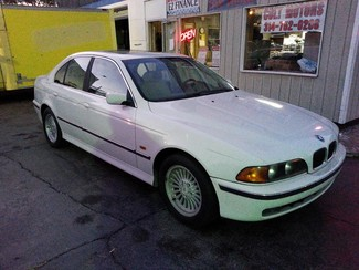 1997 BMW 5-Series 540IA St. Louis, Missouri 27