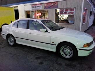 1997 BMW 5-Series 540IA St. Louis, Missouri 29