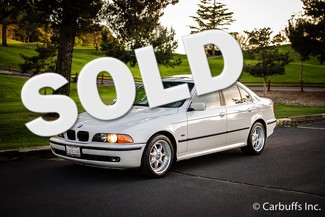 1997 BMW 528i 528iA | Concord, CA | Carbuffs in Concord