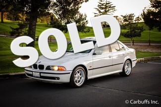 1997 BMW 528i 528iA   Concord, CA   Carbuffs in Concord