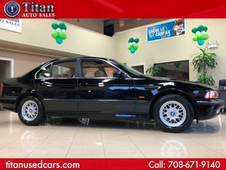 1997 BMW 528i 528iA in Worth, IL 60482