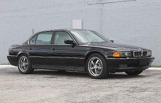 1997 BMW 750iL V12 Hollywood, Florida 32