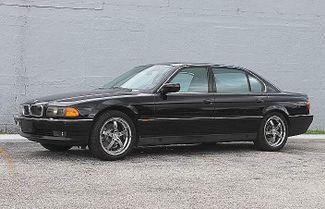 1997 BMW 750iL V12 Hollywood, Florida 33