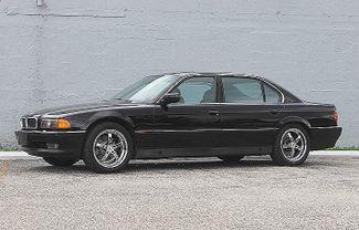 1997 BMW 750iL V12 Hollywood, Florida 23