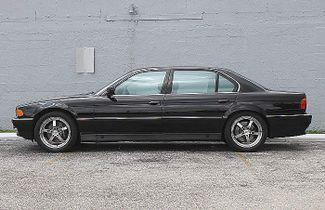 1997 BMW 750iL V12 Hollywood, Florida 9