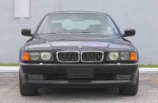1997 BMW 750iL V12 Hollywood, Florida 48