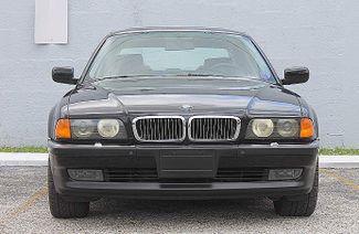 1997 BMW 750iL V12 Hollywood, Florida 12