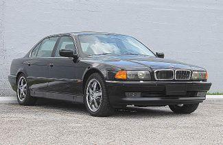 1997 BMW 750iL V12 Hollywood, Florida 1