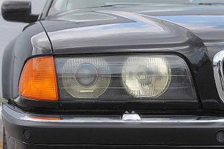 1997 BMW 750iL V12 Hollywood, Florida 49