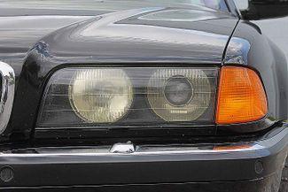 1997 BMW 750iL V12 Hollywood, Florida 50