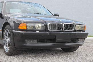 1997 BMW 750iL V12 Hollywood, Florida 40