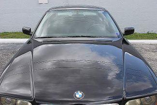 1997 BMW 750iL V12 Hollywood, Florida 45