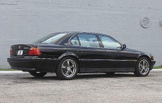 1997 BMW 750iL V12 Hollywood, Florida 4