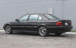 1997 BMW 750iL V12 Hollywood, Florida 7