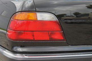 1997 BMW 750iL V12 Hollywood, Florida 52