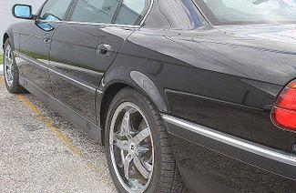 1997 BMW 750iL V12 Hollywood, Florida 8