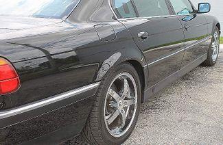 1997 BMW 750iL V12 Hollywood, Florida 5
