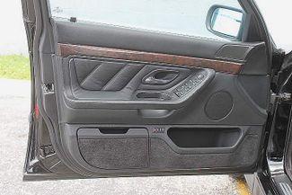 1997 BMW 750iL V12 Hollywood, Florida 56