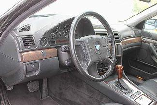 1997 BMW 750iL V12 Hollywood, Florida 14