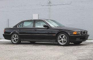 1997 BMW 750iL V12 Hollywood, Florida 13
