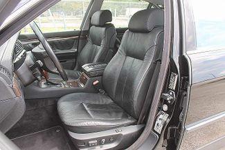 1997 BMW 750iL V12 Hollywood, Florida 25