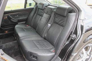 1997 BMW 750iL V12 Hollywood, Florida 27