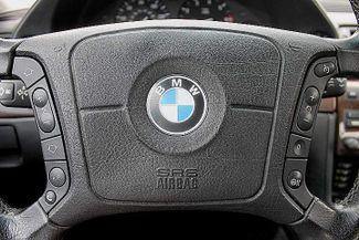 1997 BMW 750iL V12 Hollywood, Florida 34