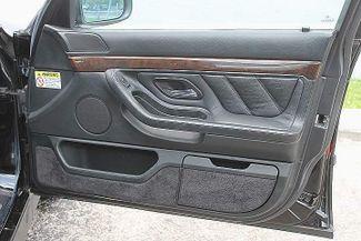 1997 BMW 750iL V12 Hollywood, Florida 58
