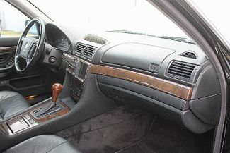 1997 BMW 750iL V12 Hollywood, Florida 21