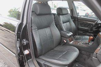 1997 BMW 750iL V12 Hollywood, Florida 30