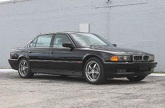 1997 BMW 750iL V12 Hollywood, Florida 60