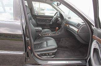 1997 BMW 750iL V12 Hollywood, Florida 29