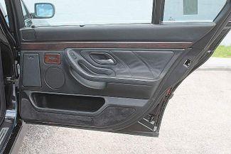 1997 BMW 750iL V12 Hollywood, Florida 59