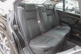1997 BMW 750iL V12 Hollywood, Florida 31