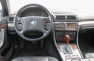 1997 BMW 750iL V12 Hollywood, Florida 17